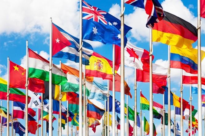 Banderas-ONU